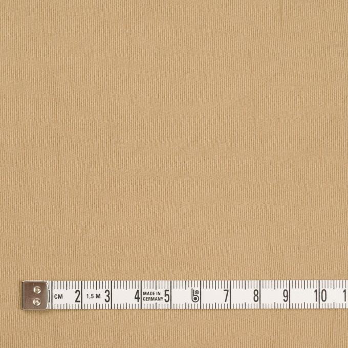 コットン×無地(ベージュ)×コードレーン・ワッシャー_全3色 イメージ4