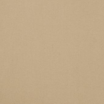 コットン×無地(カーキベージュ)×高密ブロード_全2色 サムネイル1