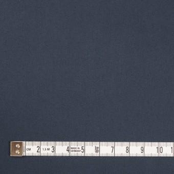 コットン×無地(アッシュネイビー)×ギャバジン(パラフィン加工)_全3色 サムネイル4