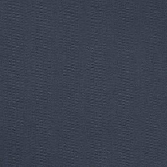 コットン×無地(アッシュネイビー)×ギャバジン(パラフィン加工)_全3色 サムネイル1