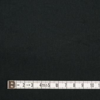 コットン×無地(ブラック)×二重織_全2色 サムネイル4