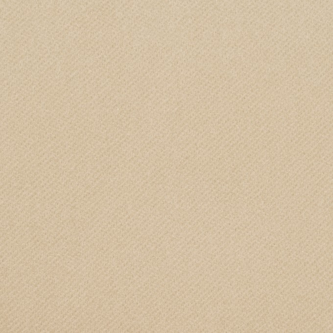 コットン&ポリウレタン×無地(カーキベージュ)×モールスキン・ストレッチ_全3色 イメージ1