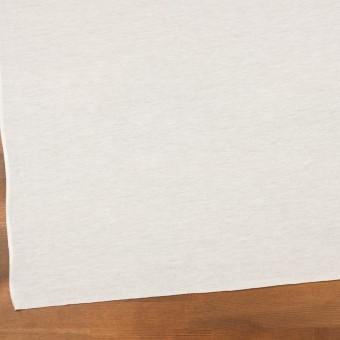 モダール&アンゴラ×無地(オフホワイト)×天竺ニット_全5色 サムネイル2