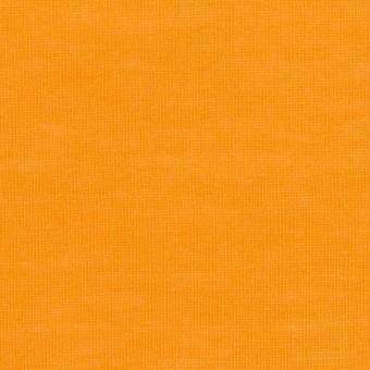 モダール&アンゴラ×無地(マンダリンオレンジ)×天竺ニット_全5色