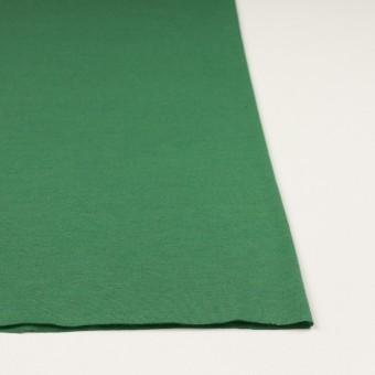 モダール&アンゴラ×無地(フォレストグリーン)×天竺ニット_全5色 サムネイル3