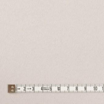 ウール×無地(パールグレー)×フラノ(フランネル) サムネイル4