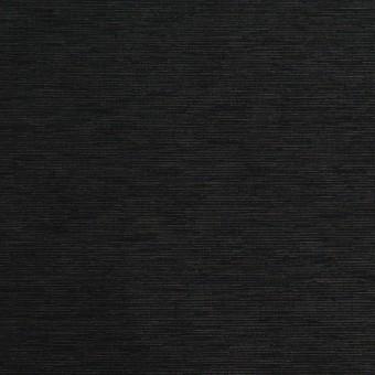 ポリエステル×無地(ブラック)×形状記憶タフタ_全2色