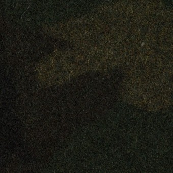 ウール×迷彩(モスグリーン)×ツイード_全2色 サムネイル1
