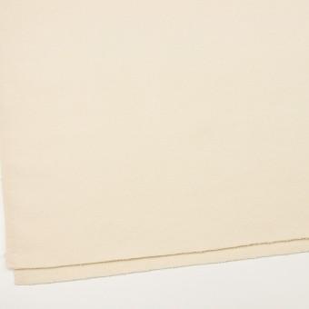 ウール×無地(キナリ)×かわり織 サムネイル2