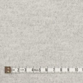 ウール&アンゴラ×無地(ライトグレー)×ビーバー サムネイル4