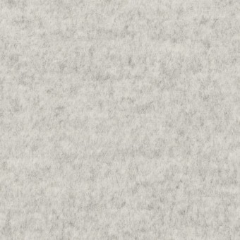 ウール&アンゴラ×無地(ライトグレー)×ビーバー サムネイル1