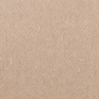 ウール×無地(オートミール)×フラノ(フランネル) サムネイル1
