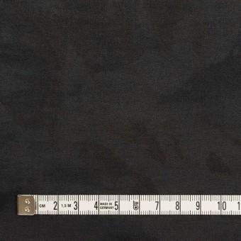 コットン&ナイロン混×ペイント(チャコール)×サージストレッチ サムネイル4