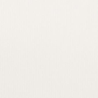 コットン&ポリエステル×無地(オフホワイト)×細コーデュロイ サムネイル1