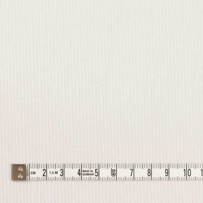 コットン×無地(アイボリー)×中細コーデュロイ イメージ4