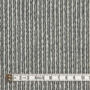 コットン×ミックス(オフホワイト&チャコールグレー)×太コーデュロイ サムネイル4