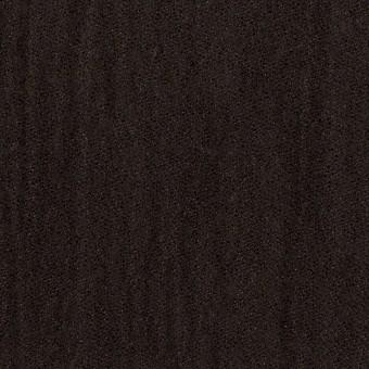 ウール&メタル×無地(ダークブラウン)×ジョーゼットワッシャー_全2色_イタリア製 サムネイル1
