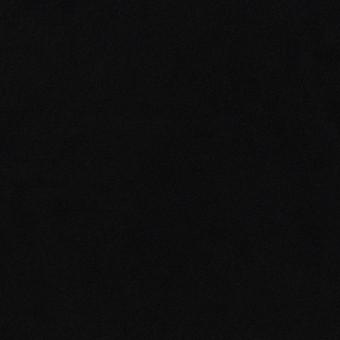 コットン×無地(ブラック)×モールスキン_全2色 サムネイル1