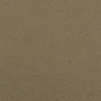 コットン×無地(カーキ)×モールスキン_全2色
