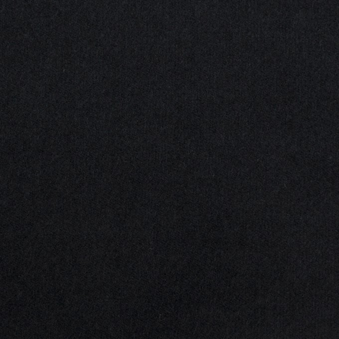 コットン&ポリウレタン×無地(ダークネイビー)×ベッチンストレッチ_全2色 イメージ1