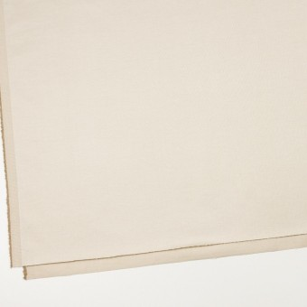 コットン&リネン混×無地(キナリ)×サテンストレッチ_全4色 サムネイル2
