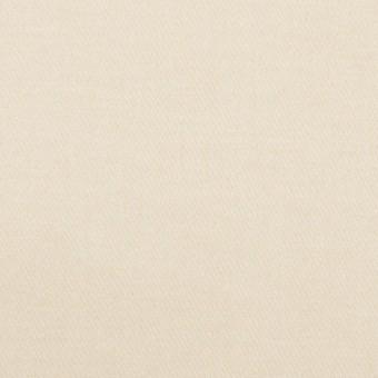 コットン&リネン混×無地(キナリ)×サテンストレッチ_全4色