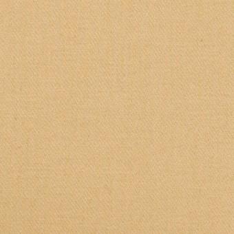 コットン&リネン混×無地(シャンパンゴールド)×サテンストレッチ_全4色