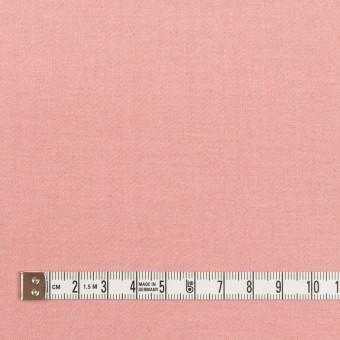 コットン&リネン混×無地(チェリーブロッサム)×サテンストレッチ_全4色 サムネイル4