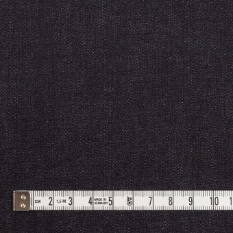 コットン&ポリウレタン×無地(インディゴ)×デニムストレッチ(7.5oz) サムネイル4