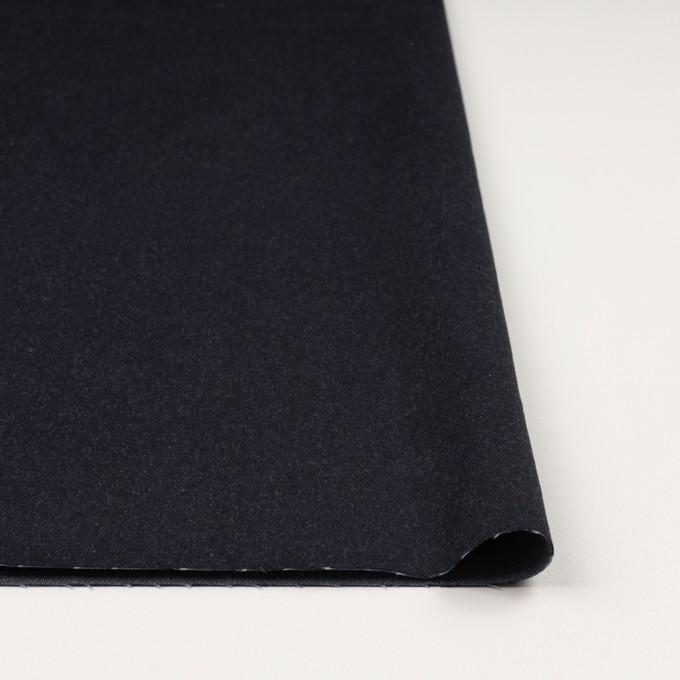 コットン&ポリウレタン×無地(インディゴ)×デニムストレッチ(11.5oz) イメージ3