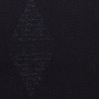 コットン&ポリエステル混×無地(インディゴ)×デニムジャガード・ストレッチ(9.5oz) サムネイル1