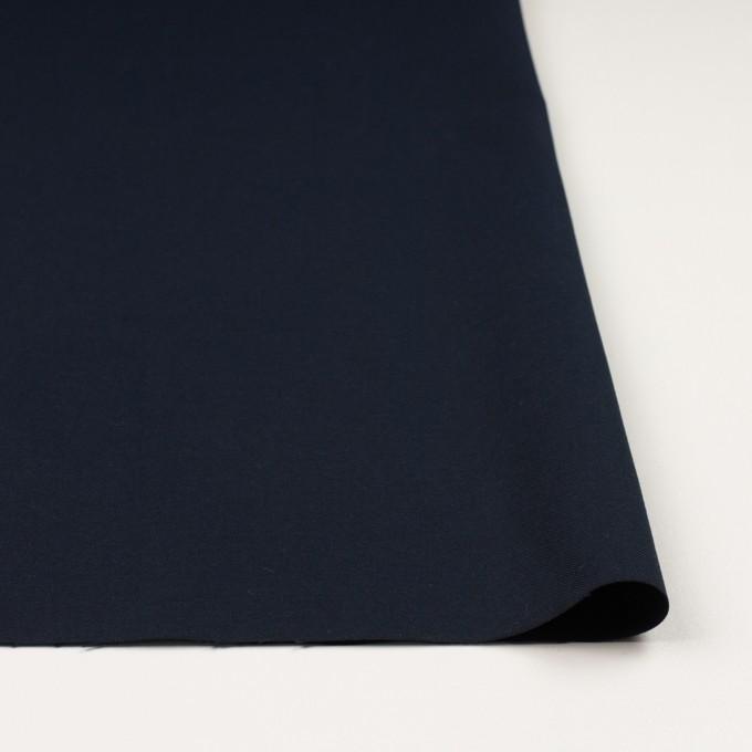 コットン×無地(ネイビー)×オックスフォード_全2色 イメージ3