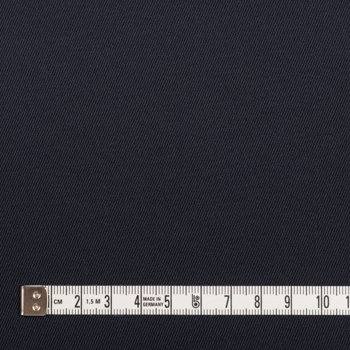 コットン×無地&ストライプ(ダークネイビー)×チノクロス イメージ4