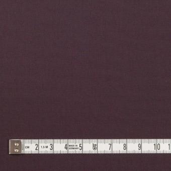 ナイロン&ポリウレタン×無地(レーズン&ブラック)×ファイユストレッチ(ボンディング) サムネイル4