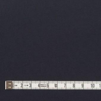 ナイロン&ポリウレタン×無地(ダークネイビー)×ファイユストレッチ_全3色 サムネイル4