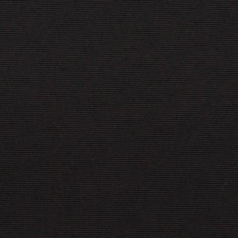 ナイロン&ポリウレタン×無地(ブラック)×ファイユストレッチ_全3色