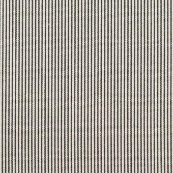コットン×ストライプ(キナリ&チャコール)×コードレーン_全2色 サムネイル1