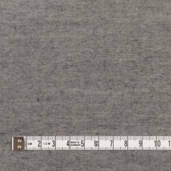 コットン&レーヨン×無地(グレー)×シャンブレー・ローンワッシャー サムネイル4