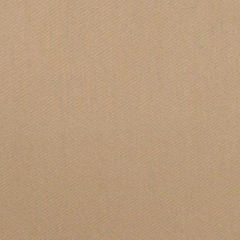 コットン×無地(オークルベージュ)×サテン_全3色