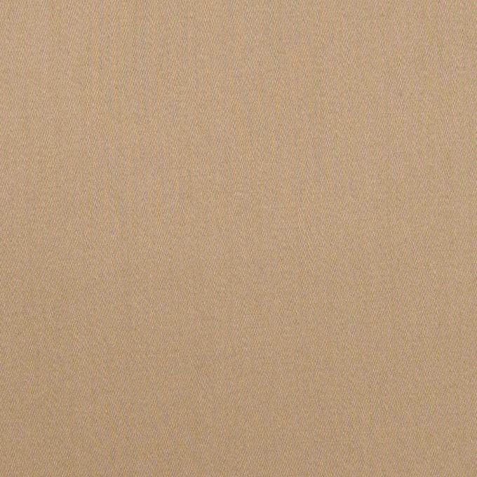 コットン×無地(オークルベージュ)×サテン_全3色 イメージ1