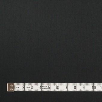 コットン×無地(ブラック)×サテン_全3色 サムネイル4