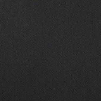 コットン×無地(ブラック)×サテン_全3色 サムネイル1