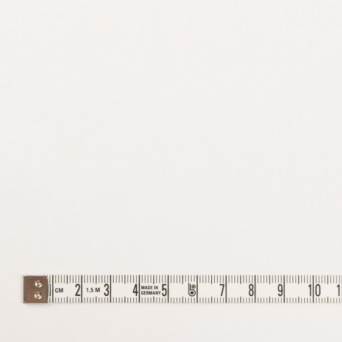 コットン×無地(ホワイト)×サテン イメージ4