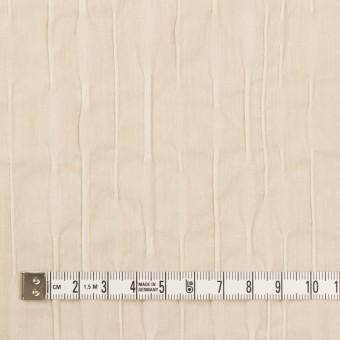 コットン&ナイロン混×無地(キナリ)×タテタック_全2色 サムネイル4