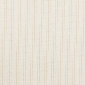 コットン&リネン×ストライプ(ミルク)×ポプリン_全2色 サムネイル1