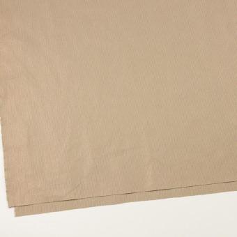 コットン&リネン×ストライプ(セピア)×ポプリン_全2色 サムネイル2