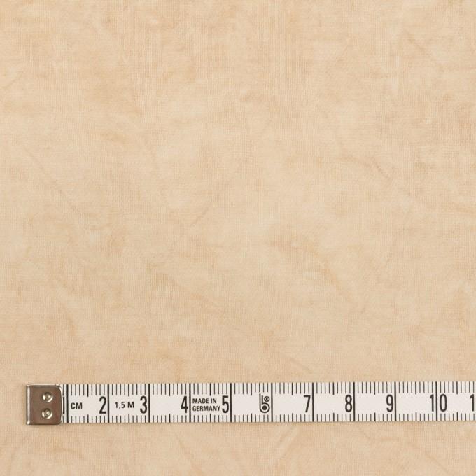 コットン×ミックス(ベージュ)×ボイルジャガード_全2色 イメージ4