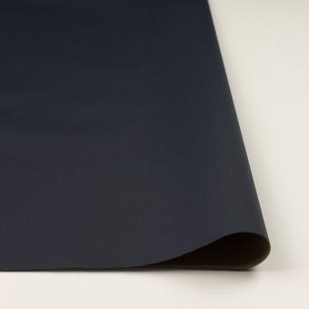 ナイロン&ポリウレタン×無地(ダークネイビー&カーキ)×Wフェイスタフタ・ストレッチ サムネイル3