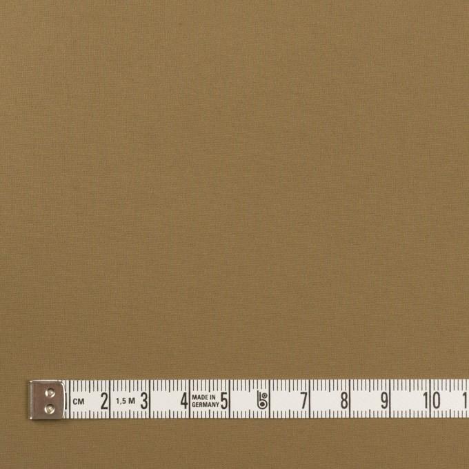 ナイロン&ポリウレタン×無地(ダークネイビー&カーキ)×Wフェイスタフタ・ストレッチ イメージ6