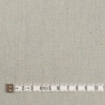 コットン&リネン×無地(サックス)×厚オックスフォード サムネイル4